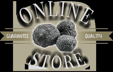 Trufato Online store