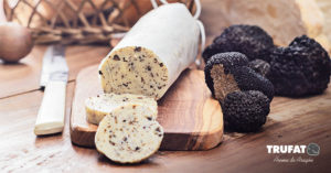 ¿Cómo hacer mantequilla trufada?