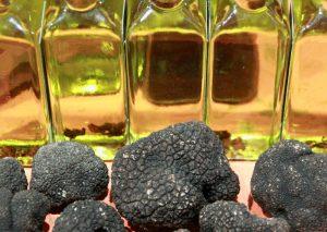 El aceite de trufa, un manjar para todos tus platos